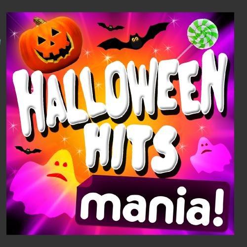 Halloween Hits Mania - Plus Special Ghoulish Bonus Spooky Ringtones (Deluxe -