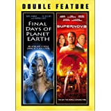 Final Days of Planet Earth / Supernova