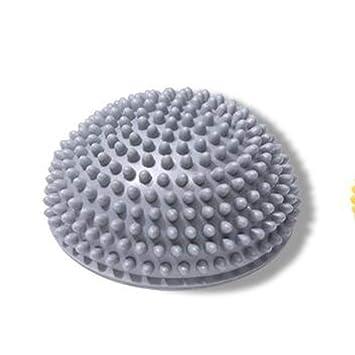 WXX Durian Ball - Balón Hinchable para niños, Gris, L: Amazon.es ...