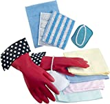 The Accidental Housewife Conquer Your Home Cleaning Kit