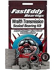Axial Wraith Transmission Sealed Bearing Kit