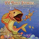 101 Bible Stories from Creation to Revelation |  ZonderKidz