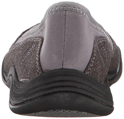 Cavallette Da Donna Rivelano Skimmer Fashion Sneaker In Peltro