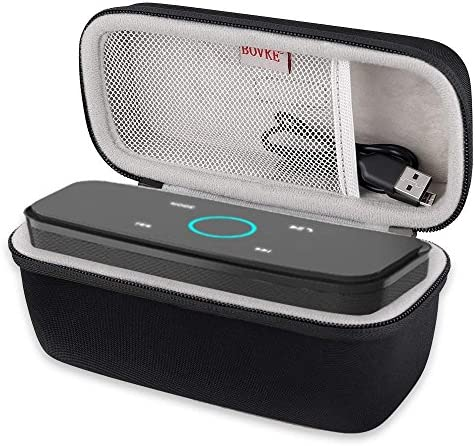 BOVKE Shockproof Carrying Bluetooth Protective