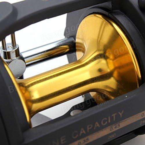 OSM 05L 6.0:1 Sea Fishing Reels Precise Copper Gear For Sea Fishing