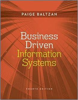 ;;PORTABLE;; Business Driven Information Systems. digital Nuestro Registro monitor Orange Title Water ultimos
