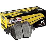 Hawk Performance HB641Z.696 Performance Ceramic Brake Pad
