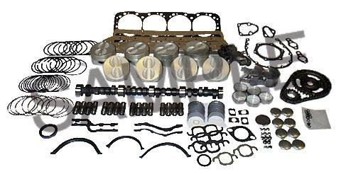 Chevy 327 1962-1969 Street Performance Master Kit with Large Journal by Northern Auto Parts