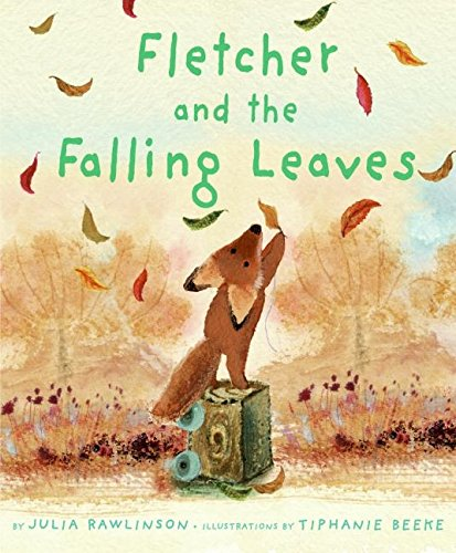 Falling Leaves Picture (Fletcher and the Falling Leaves)