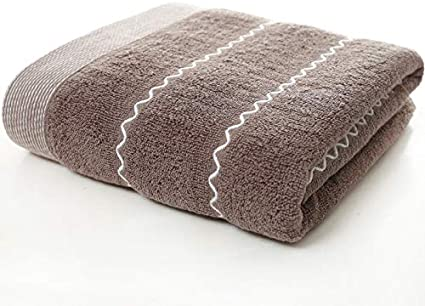 Mazarine Beilala Batch Towel and Beach Towel Stripe 70 x 140 cm Pack of 1
