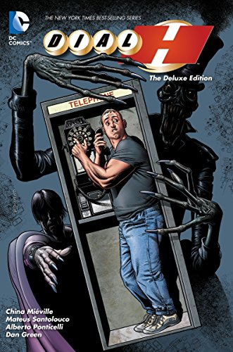 Dial H: The Deluxe Edition (The New 52)
