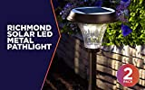 Moonrays 91754 Richmond Solar Metal