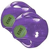 KONG Jumbler Ball Dog Toy, Large/X-Large (2 Pack)