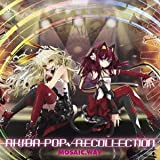 AKIBA-POP RECOLLECTION(3CD)(ltd.) (2004-01-08)