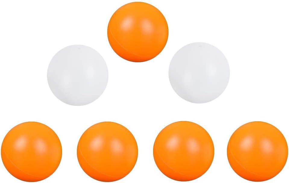 Pelotas de ping-pong de Comficent 150 unidades de 40 mm