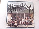 honky LP
