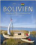 Horizont Bolivien: 160 Seiten Bildband mit über 250 Bildern - STÜRTZ Verlag
