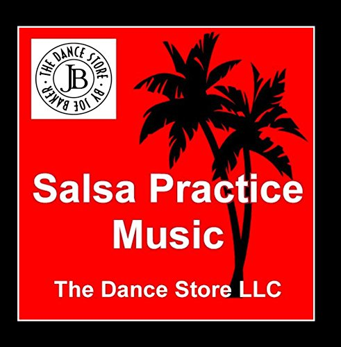 salsa dance volume 1 - 4