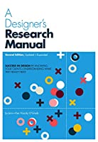 A Designer's Research Manual, 2nd edition Front Cover