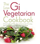 The Low GI Vegetarian Cookbook