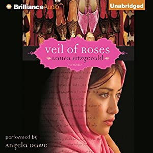 Veil of Roses Audiobook