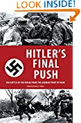 #5: Hitler's Final Push: The Battle of the Bulge from the German Point of View