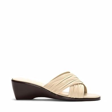 3f3739861876 ITALIAN Shoemakers Women s D168 Nude M