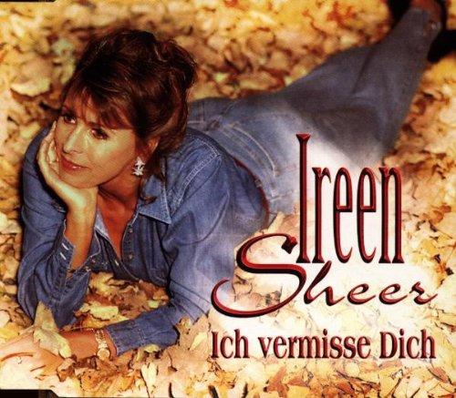 Ireen Sheer - Ich Vermisse Dichwo Sind Meine Trã¤ume [single-Cd] - Zortam Music