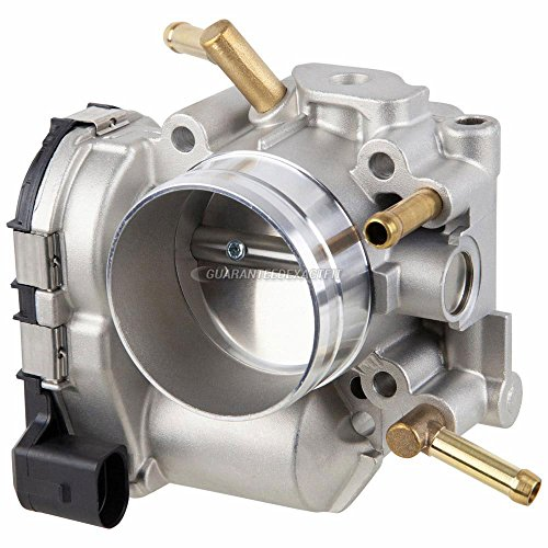 New Throttle Body For VW Golf Beetle Jetta - BuyAutoParts 47-60056AN New