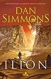 Ilión: Edición de Ilión I (El asedio) e Ilión II (La Rebelión) (Nova)