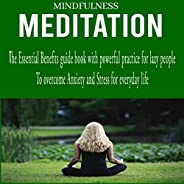 Practicing Mindfulness Meditation Self-Healing Technique