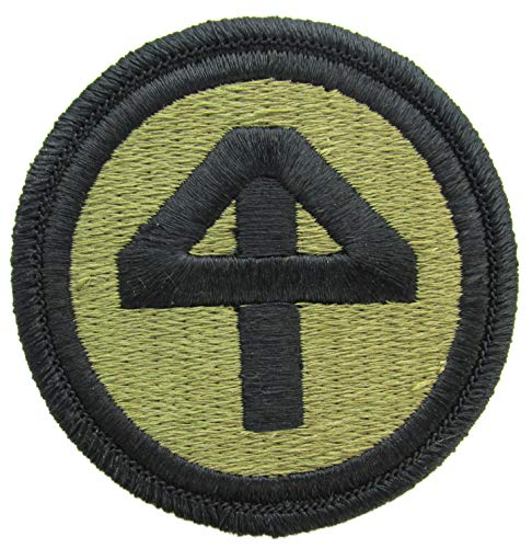 (44th Infantry Division OCP Patch - Scorpion)