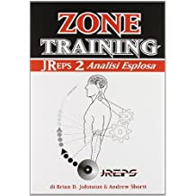 Zone training. J-Reps vol. 2 - Analisi esplosa