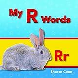 My R Words, Sharon Coan, 1433325586