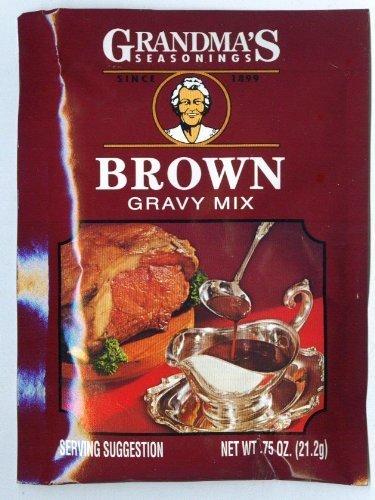 0.75 Ounce Gravy - 4