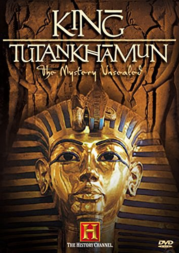 The History Channel Presents King Tutankhamun - The Mystery - Egypt Channel History