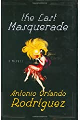 The Last Masquerade Hardcover