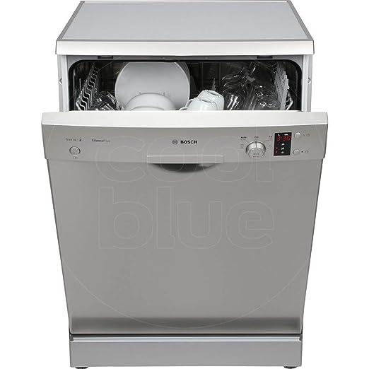 Bosch Serie 2 SMS25AI00E lavavajilla Independiente 12 ...