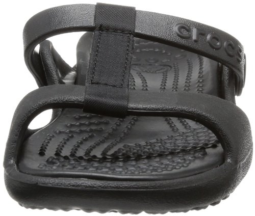 Sandali Nero black Cleo Crocs Iii Donna black gSx8nPqw