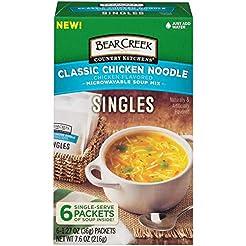 Bear Creek Soup Mix, Classic Chicken Noo...