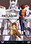 Patlabor, The Mobile Police: The New...