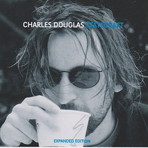 Charles Douglas - Statecraft - (BKH - CD 027) - EXPANDED EDITION - 2CD - FLAC - 2017 - WRE Download