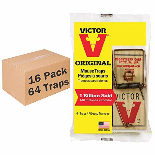 Victor M156 Metal Pedal