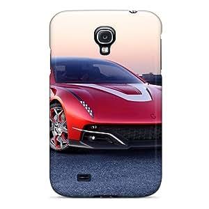 Galaxy S4 Case Cover Skin : Premium High Quality Italdesign Giugiaro Brivido Concept Car Case