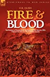 Fire and Blood, G. Gleig, 1846771617