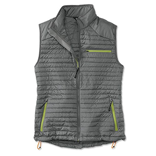 Insulated Lightweight Vest - 8
