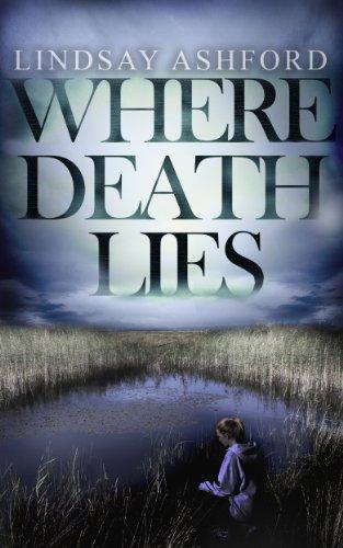 book cover of Where Death Lies
