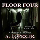 Bargain Audio Book - Floor Four