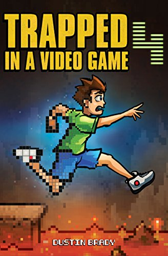 Nes Four (Trapped in a Video Game: Book Four)