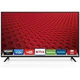 VIZIO E50-C1 50-Inch 1080p Smart LED TV (2015 Model)